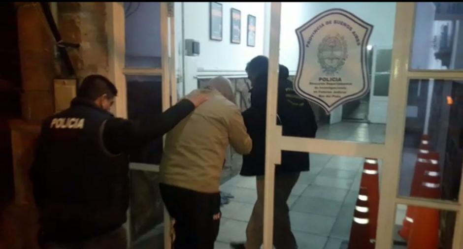 Tres hombres han sido capturados por el crimen. (Foto: ahora.com.ar)