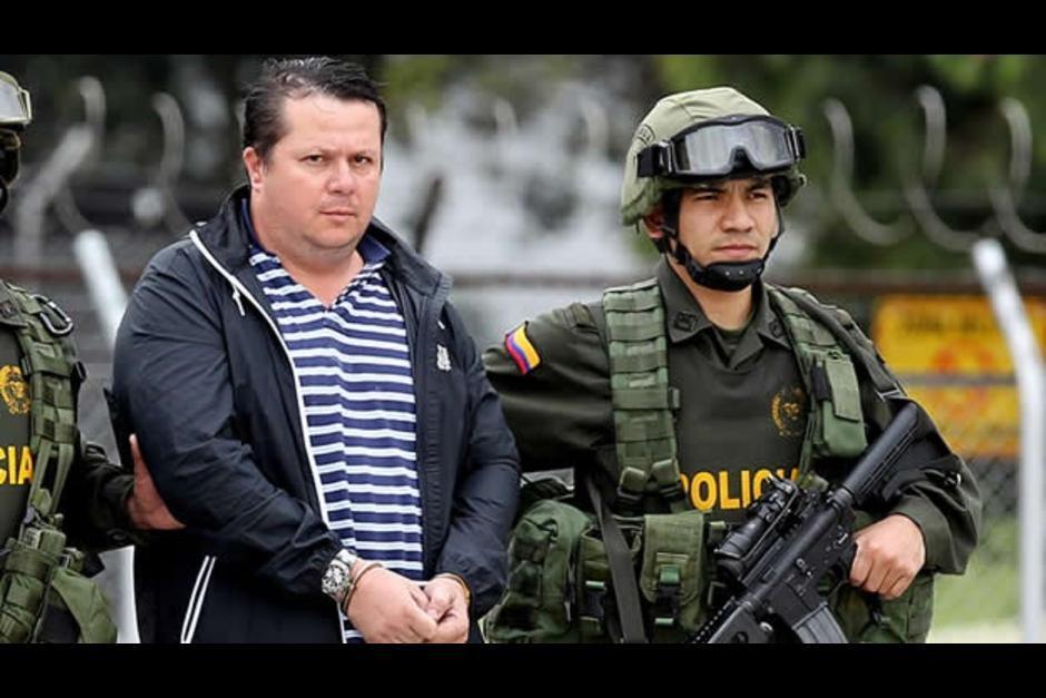 """Alejandro Jiménez alias """"Palidejo"""" fue condenado a 50 años de prisión. (Foto: Archivo/Soy502)"""