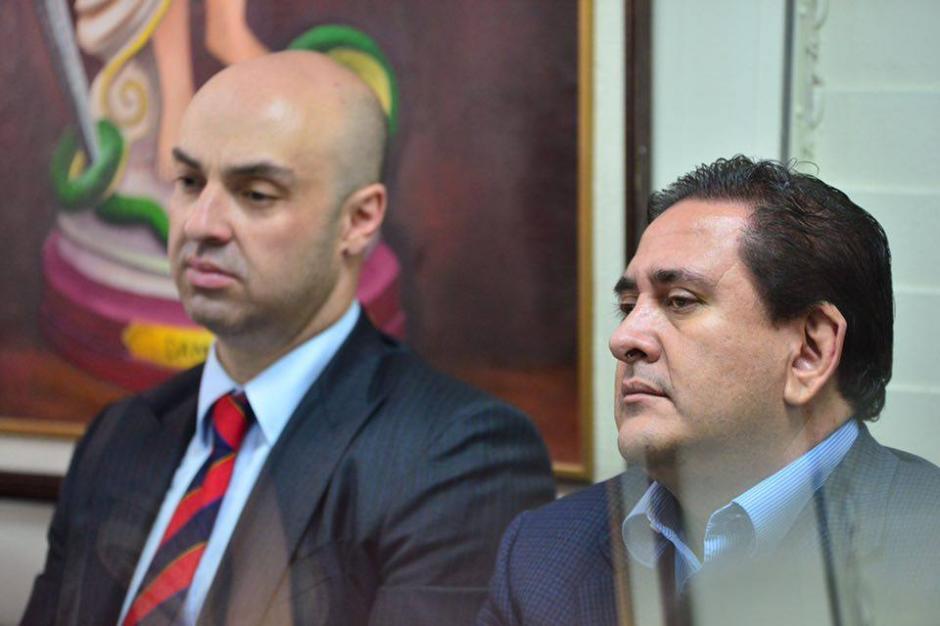 Gustavo Alejos se entregó el lunes a la justicia de Guatemala luego de permanecer dos meses prófugo. (Foto: Jesús Alfonso/Soy502)