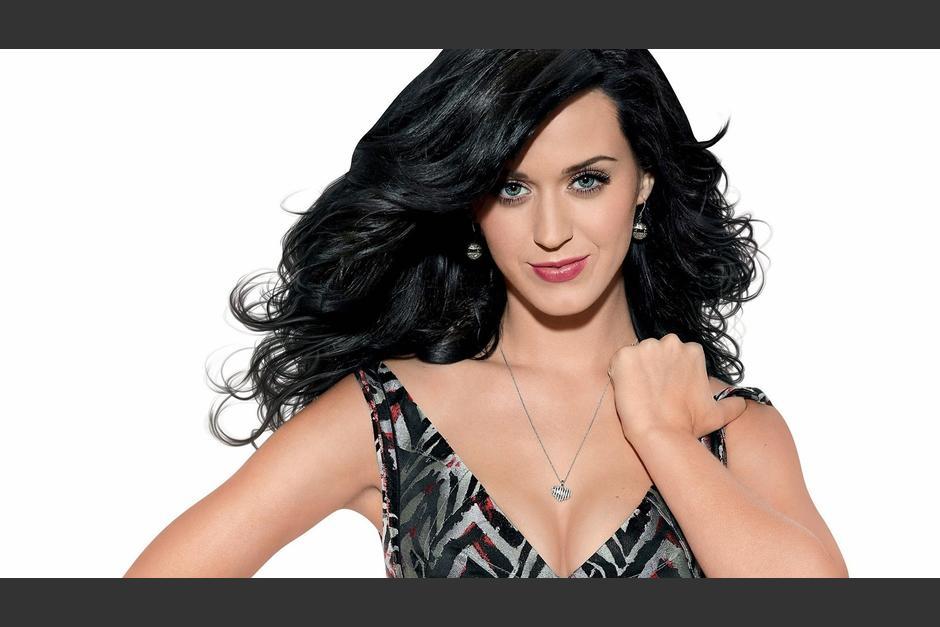 """Katy Perry presentará su nueva canción """"Chained to the rhythm"""" en los Grammy. (Foto: Alerta Online)"""