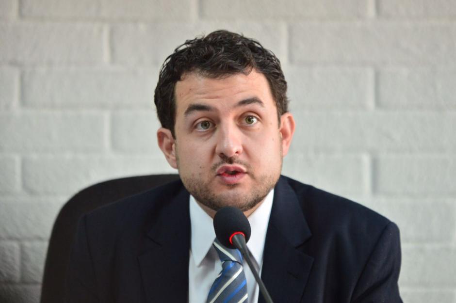 Aizenstatd propone renegociar el contrato de TCQ con APM, los nuevos dueños. (Foto: Jesús Alfonso/Soy502)