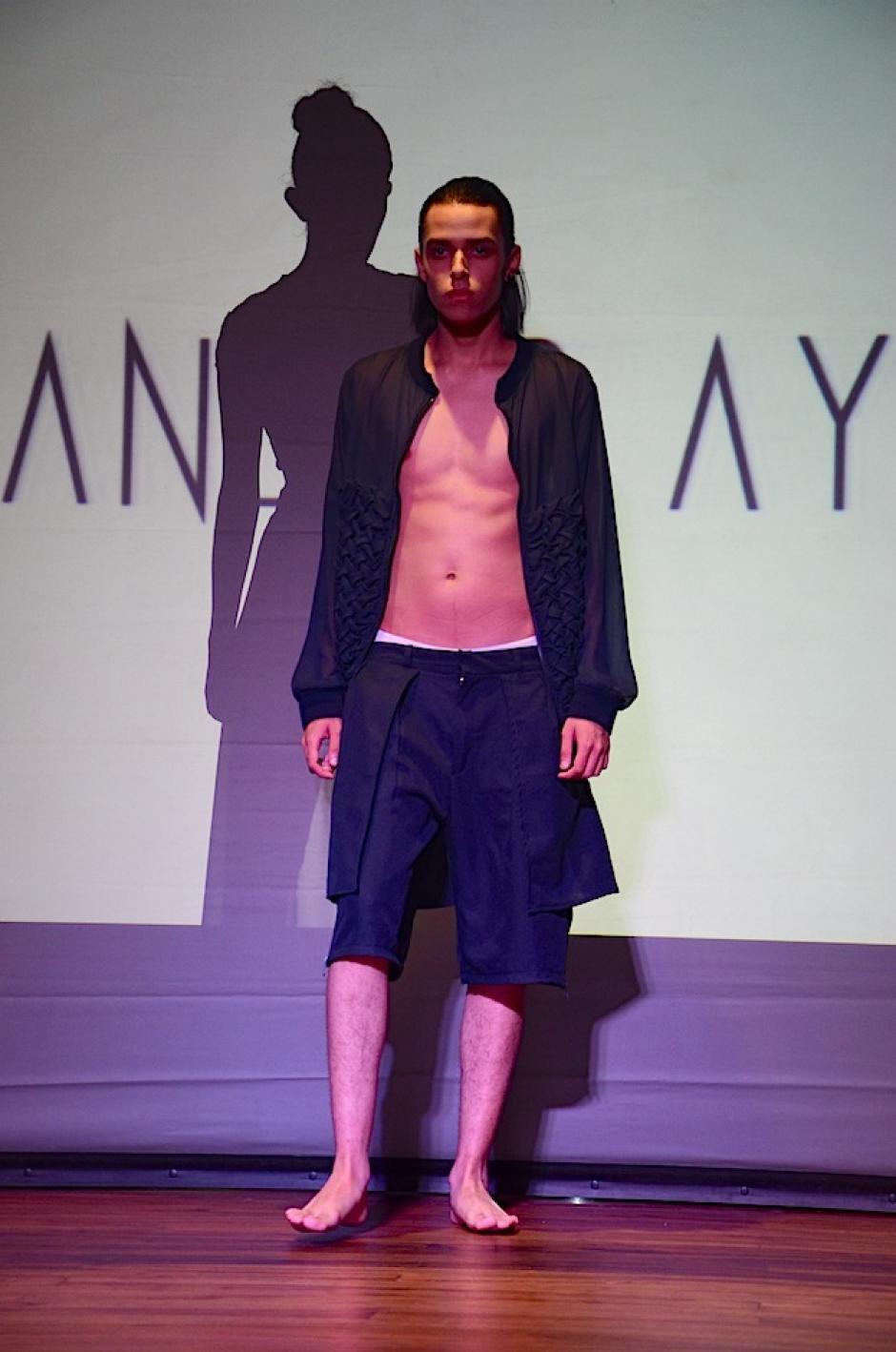 Los pantalones cortos agregan comodidad este verano. (Foto: Selene Mejía/Soy502)