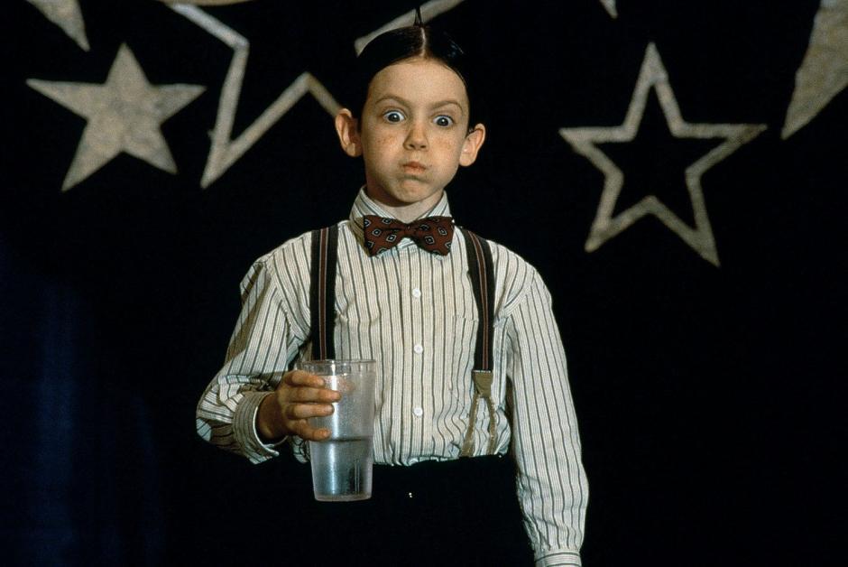 """Alfalfa es uno de los personajes principales de """"Los pequeños traviesos"""". (Foto: media.glamour.com)"""