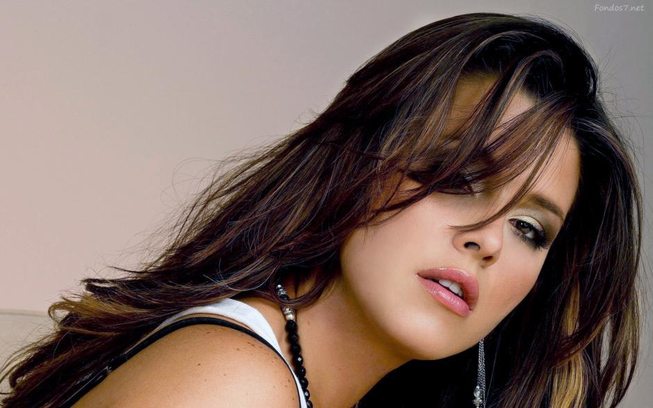 La modelo Alicia Machado. (Foto: vanguardia.com.mx)