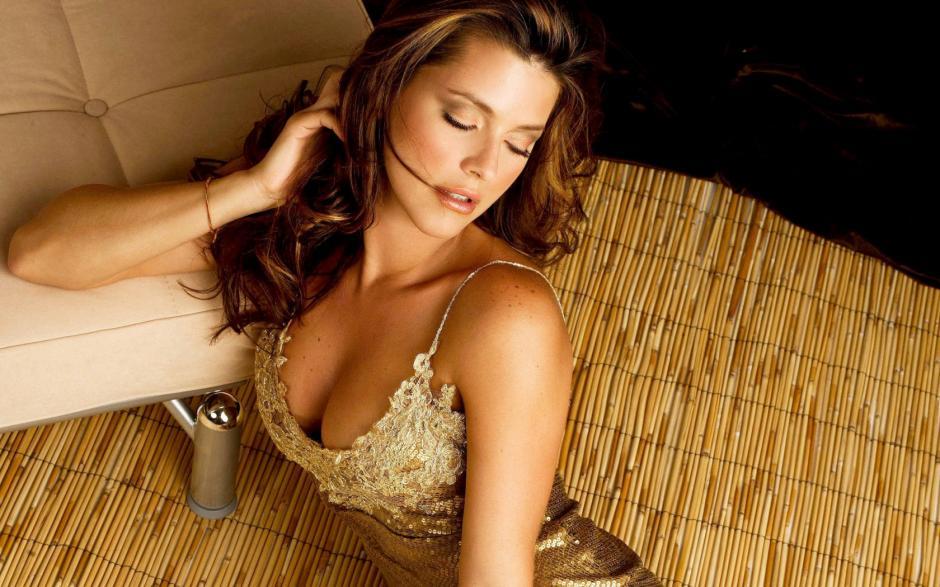 La modelo Alicia Machado se encuentra de vacaciones en París. (Foto: lapatilla.com)