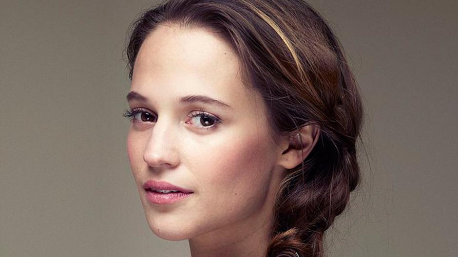 Alicia cuenta con un Óscar a la mejor actriz de reparto. (Foto: mode.com)