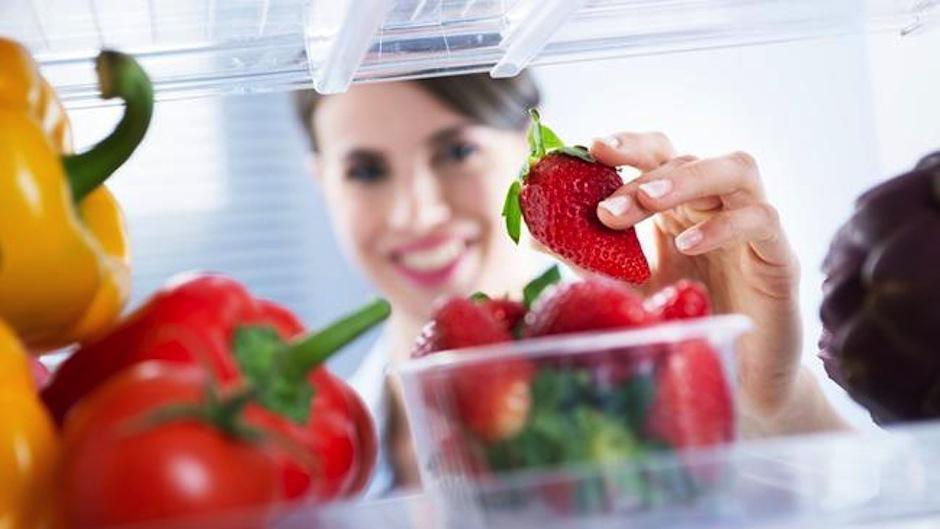 Estas son las comidas que no deben ser guardadas en la refri. (Foto: home.bt.com)