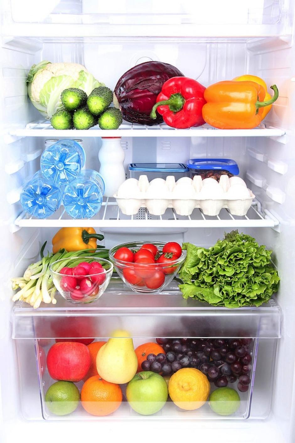 Debes ser cuidadoso con los alimentos. (Foto: shapeme.com.au)