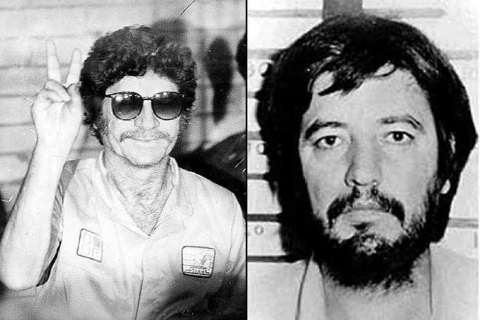 """Así era el rostro de Amado Carrillo Fuentes, alias """"El señor de los Cielos"""""""