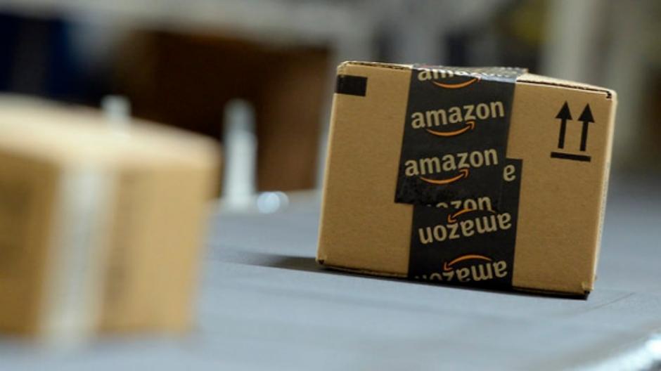 Amazon tiene una alta demanda durante el Black Friday. (Foto: Fayer Wayer)