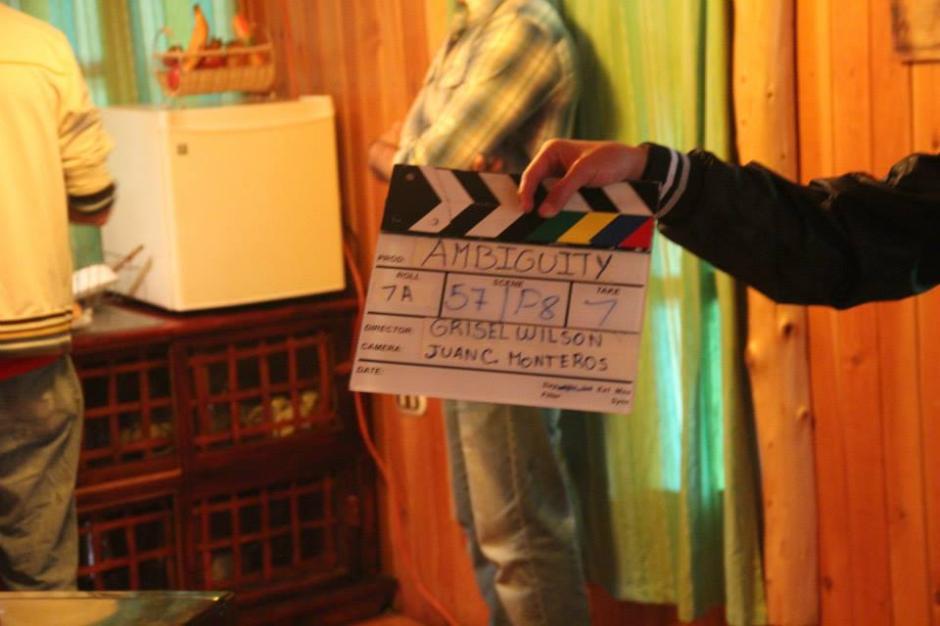 La película se grabó en Guatemala y Arizona. (Foto: Ambiguity oficial)
