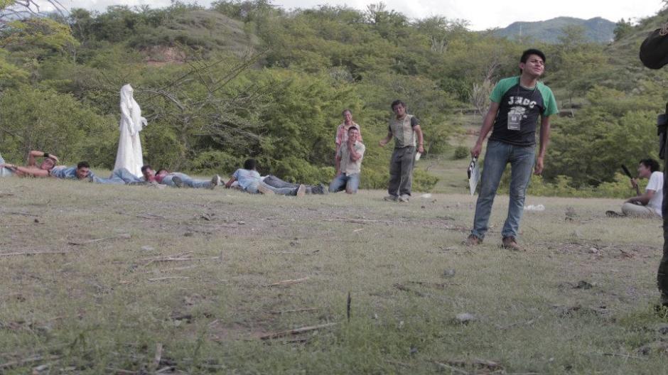 Paisajes guatemaltecos como Guastatoya en El Progreso imitaron el desierto de Arizona. (Foto: Ambiguity oficial)