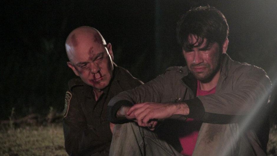 El actor guatemalteco Luigi Lanuza participó en el film. (Foto: Ambiguity oficial)