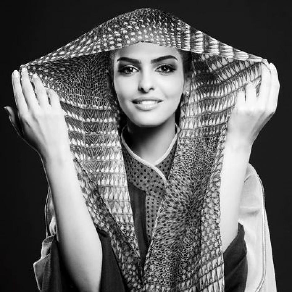Taweel lucha por el empoderamiento de las mujeres en Arabia Saudita. (Foto: ameerahtaweel.tumblr.com)