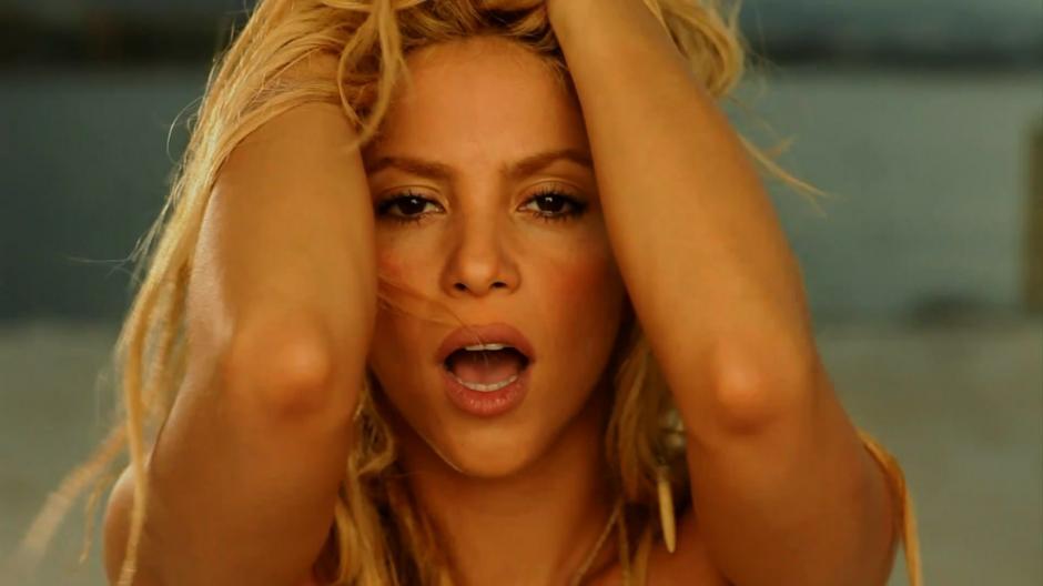 Shakira es una de las cantantes más conocidas a nivel mundial.(Foto: Internet)