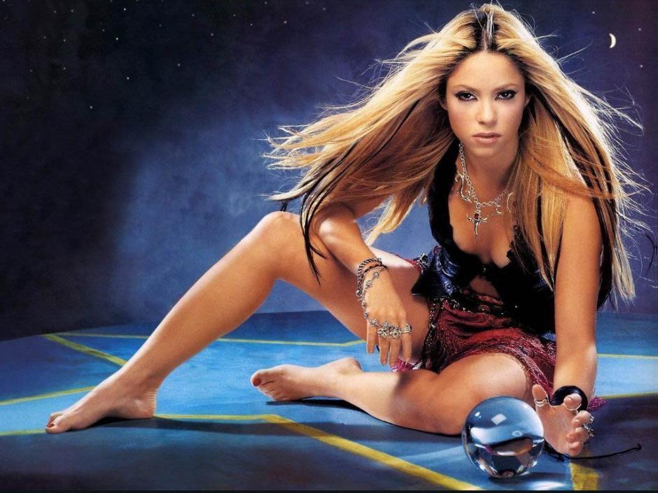 Shakira es madre de dos niños: Milan y Sasha.(Foto: Internet)