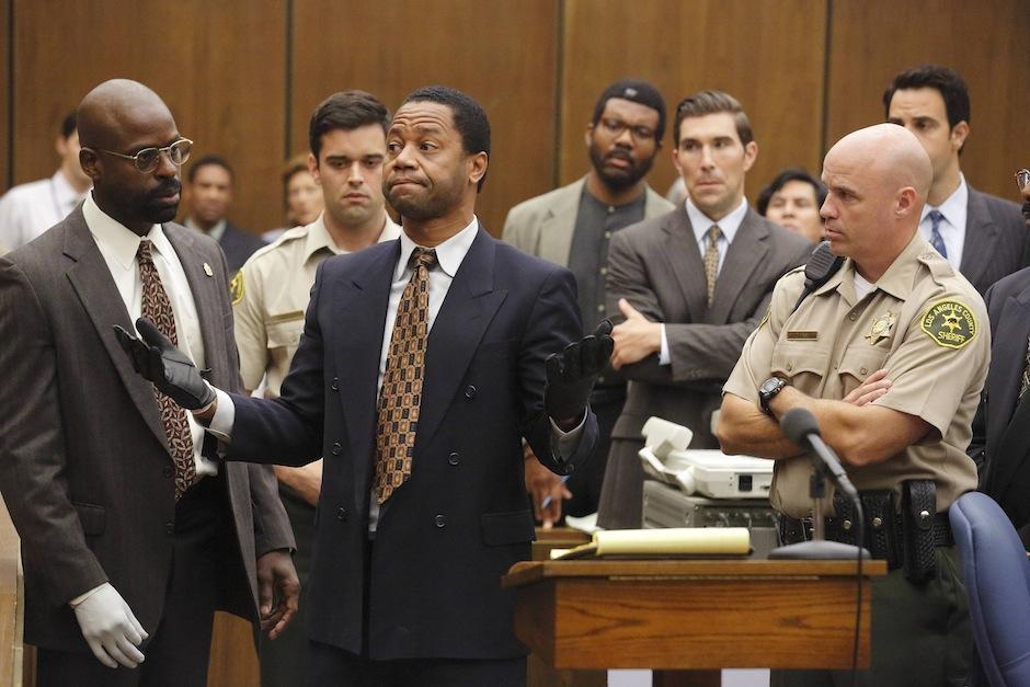 """""""American Crime Story"""" narra el juicio de OJ Simpson. (Foto: oficial)"""