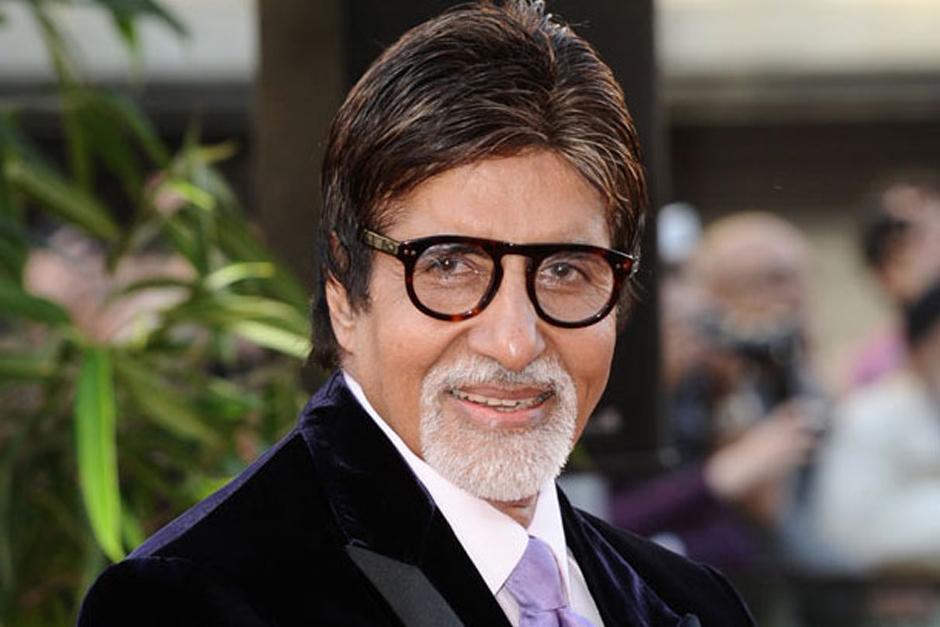 Amitabh Bachchan sigue con ganancias de 33.5 millones de dólares.