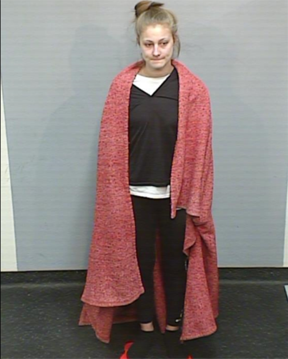 Con esta foto la policía pidió ayuda para recapturarla. (Foto: Facebook/7 News Sydney)