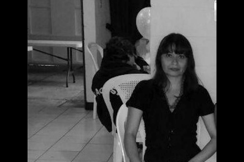 La comunicadora fue asesinada el pasado viernes a las afueras del hospital. (Foto: Archivo/Soy502)