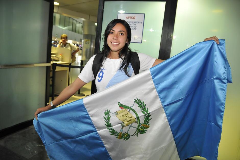 Martínez es una de las 30 extranjeras en la liga española. (Foto: Archivo/Soy502)