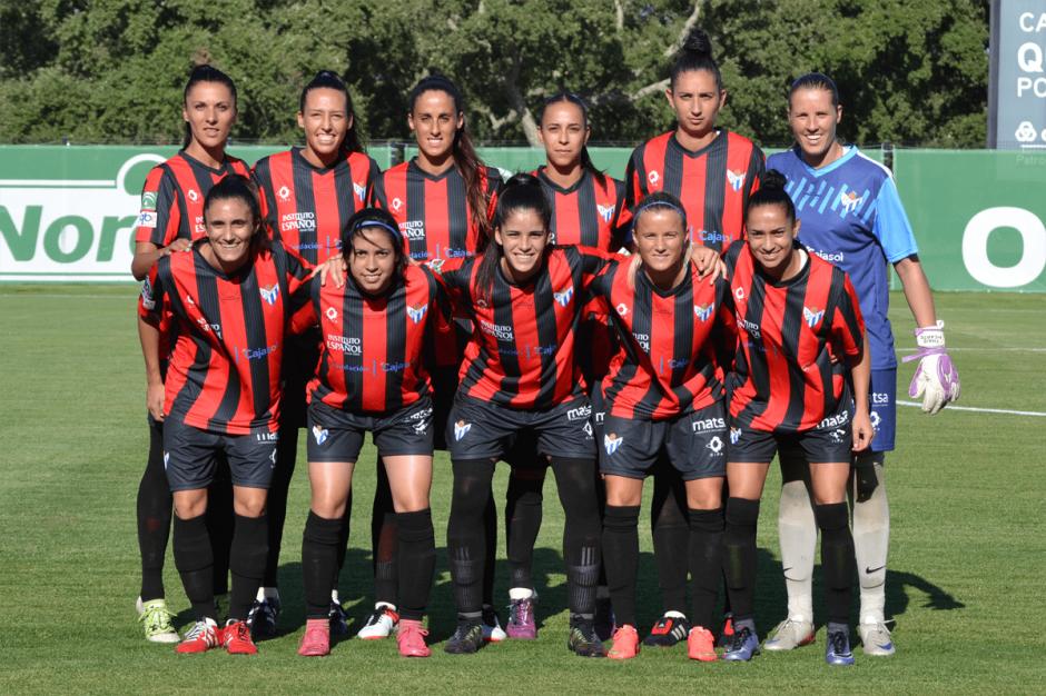La guatemalteca jugará esta temporada con el Sporting Huelva. (Foto: Deporte Mujer)