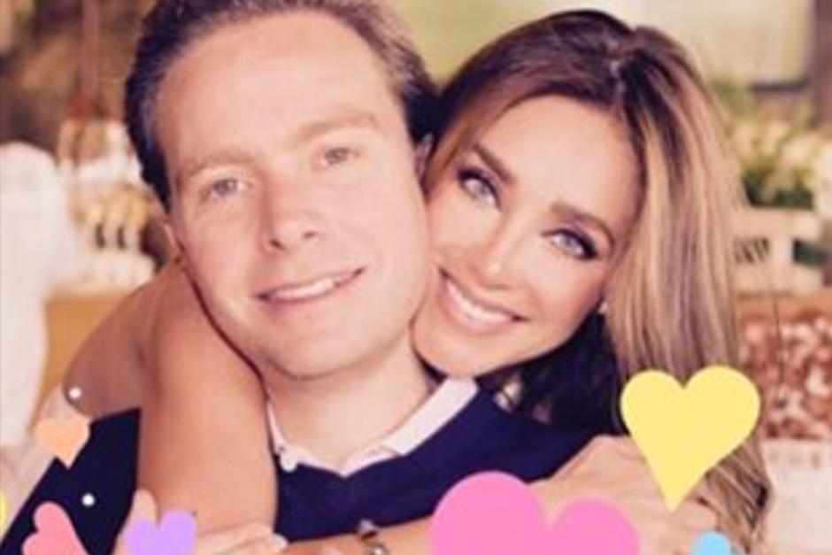 Según la revista mexicana TvNotas, la ex RBD y su esposo, el gobernador del estado de Chiapas, Manuel Velasco se convertirán en papás. (Foto: Archivo)