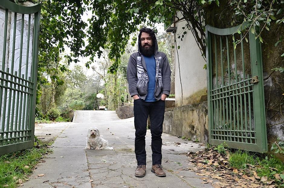Han grabado discos para diferentes artistas guatemaltecos. (Foto. Selene Mejía/Soy502)