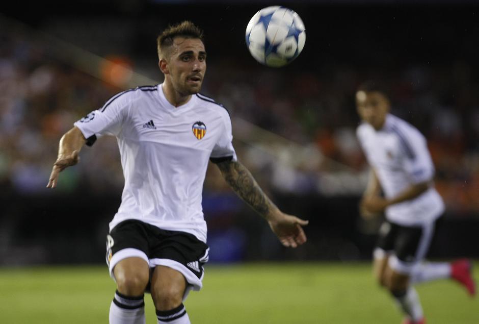 Gomes había desechado ofertas, hasta que llegó el llamado del Barça. (Foto: La Liga)