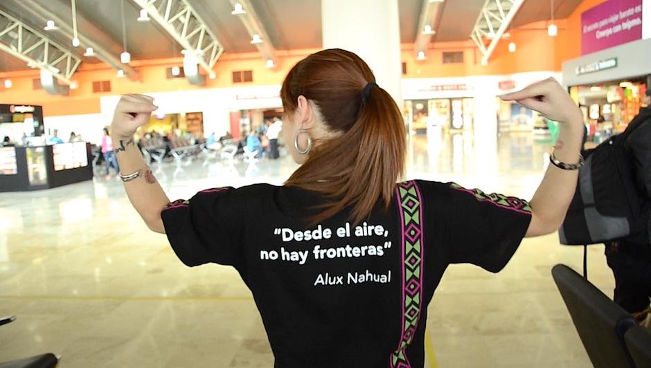 Alux Nahual es una de las bandas más influyentes de nuestro país. (Foto: Selene Mejía/Soy502)