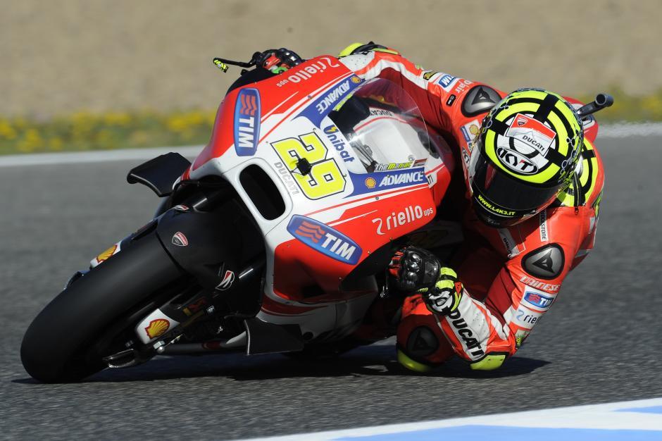 Iannone es el sexto mejor velocista del mundo en motocicleta. (Foto: autoevolution.com)