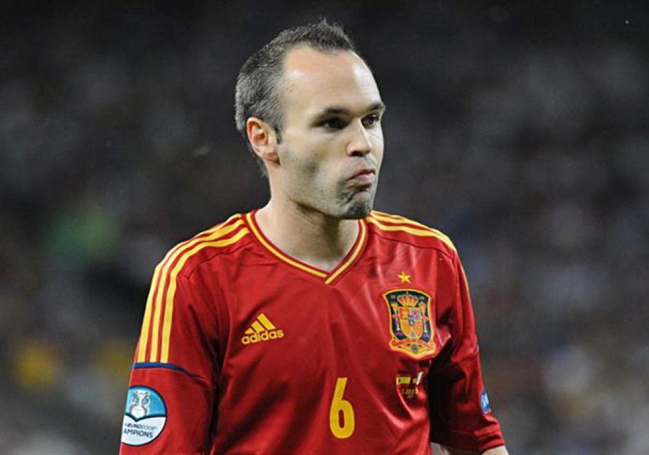 El mediocampista del Barcelona ha sido uno de los futbolistas más destacados de la última década. (Foto: Wikimedia)