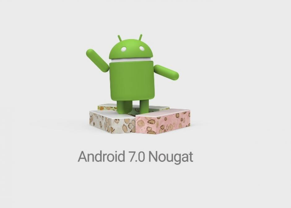 El sistema operativo Android 7.0 Nougat ya se encuentra disponible. (Foto: AndroidOfficial/Facebook)