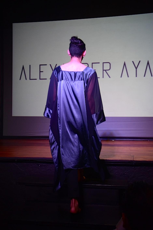 Si deseas más información acerca de la colección puedes ingresar a la página de Alexander Ayala en Facebook. (Foto: Selene Mejía/Soy502)