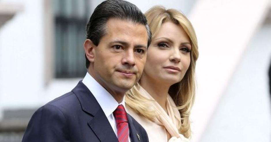 """El presidente mexicano Enrique Peña Nieto """"aclaró"""" que empresario pagó impuesto como gesto de camaradería. (Foto: efecto24.com)"""