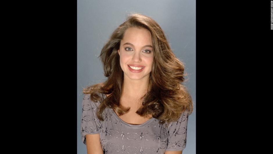 41 años de edad tiene ahora la famosa actriz. (Foto: Harry Langdon)
