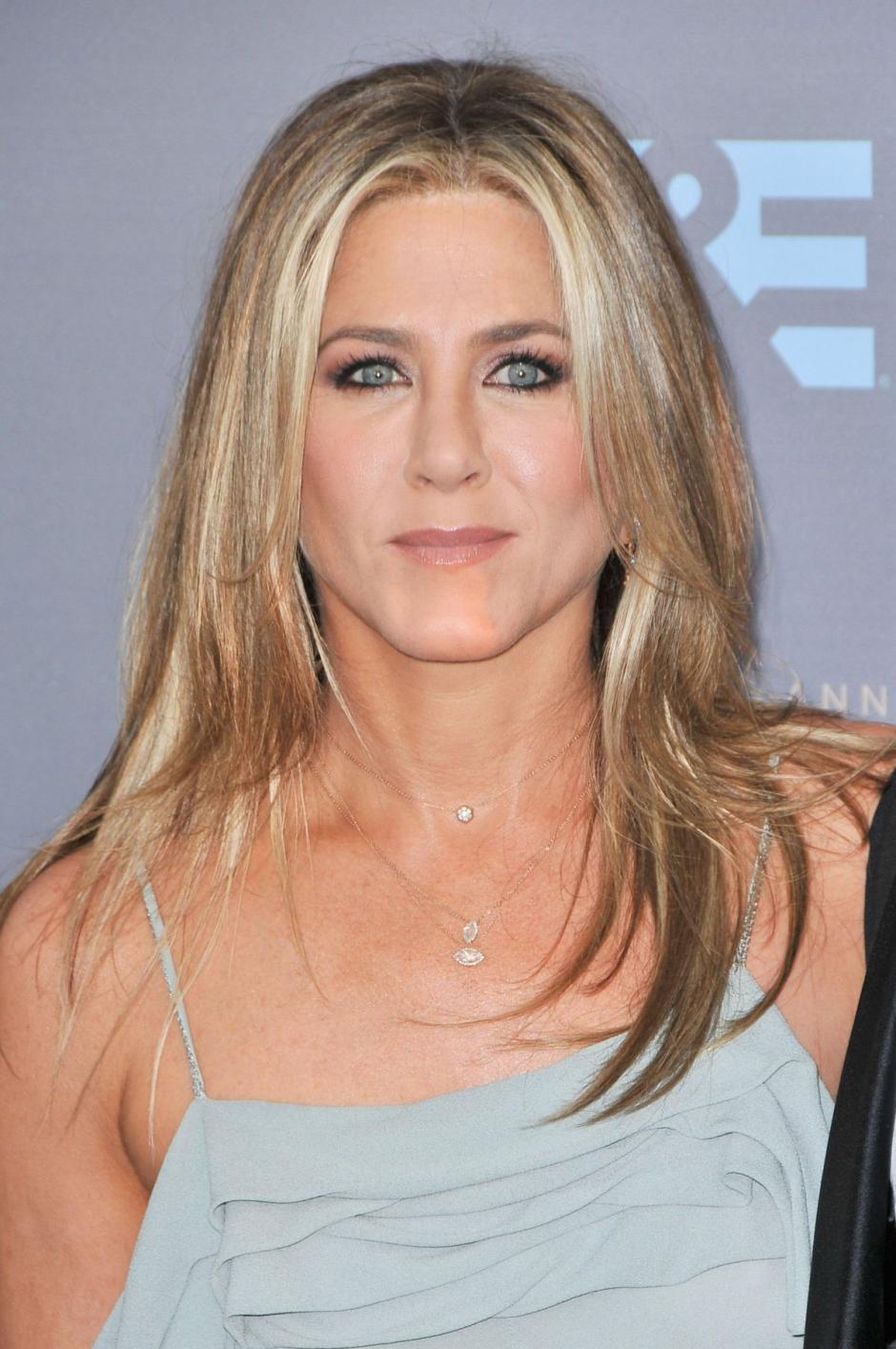 Aniston obtuvo el mismo título en 2004. (Foto: hawtcelebs.com)