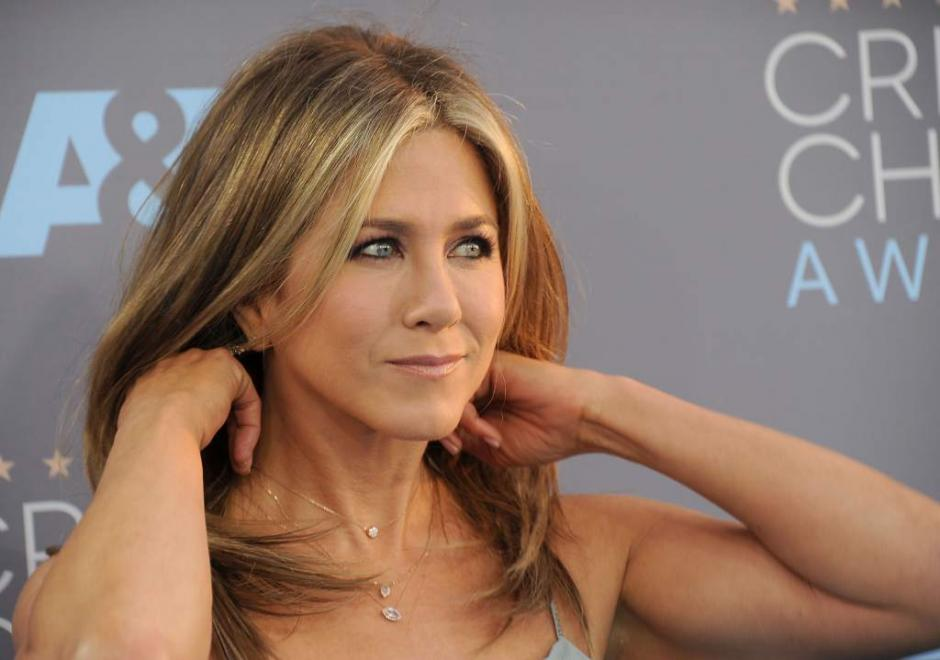 La actriz de 47 años fue elegida como la más bella por la revista People. (Foto: laprensa.hn)