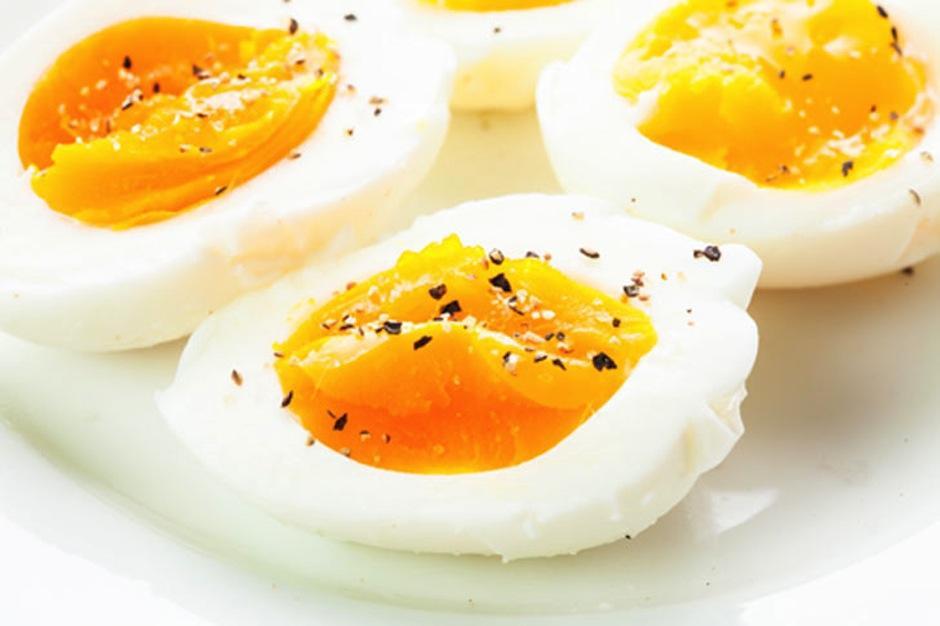 Antes del gym: un huevo duro te dará la proteína que necesitas. (Foto: Upsocl)