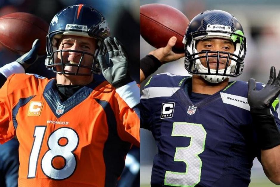 Super Bowl  XLVII, apuestas, Denver, Seattle