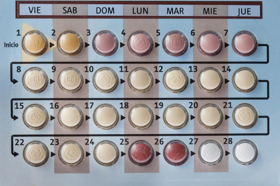 Los anticonceptivos hormonales combinados producen cáncer de mama, de cérvix y de hígado. Foto: Google)