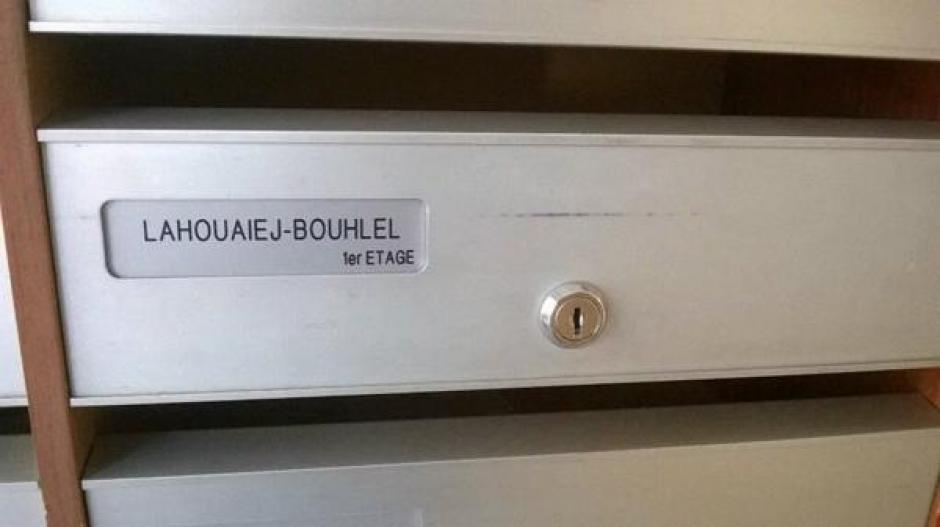 Una decena de vecinos de Bouhlel dieron declaraciones a las autoridades. (Foto: Infobae)