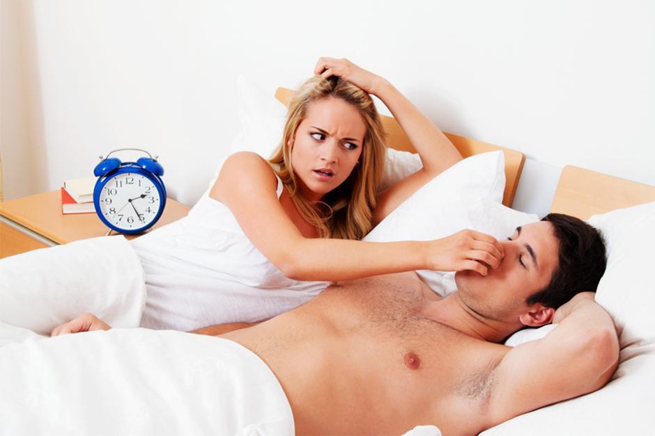 La apnea afecta a alrededor del cuatro por ciento de los adultos. (Foto: Archivo)