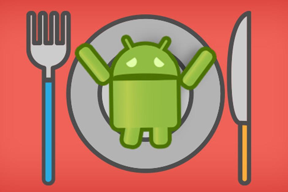 Descubre cuales son las aplicaciones que más batería consumen de tu dispositivo Android. (Foto: AVG)