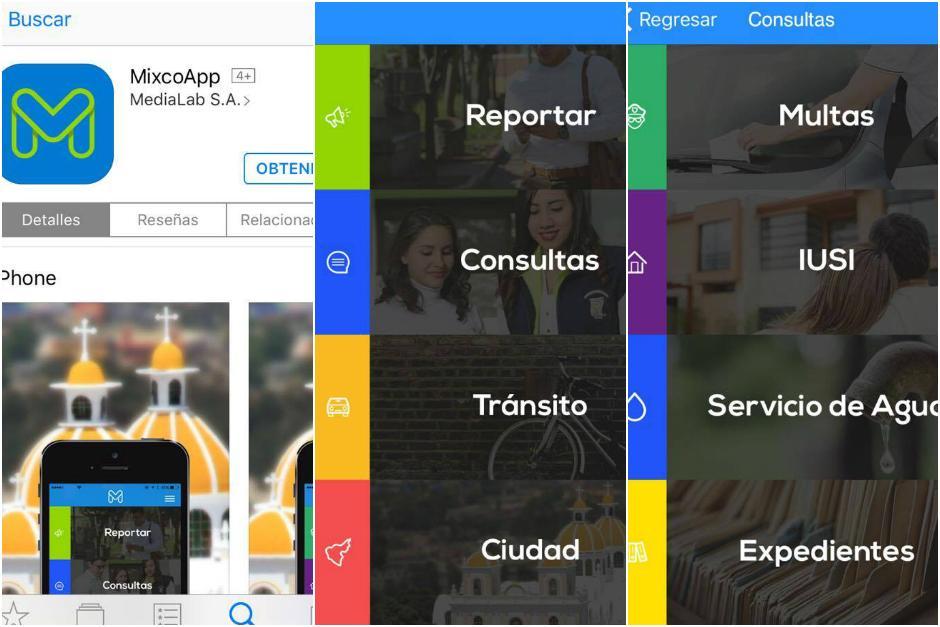 La aplicación permitirá acercar más a los vecinos con la municipalidad. (Imagen: captura de pantalla)