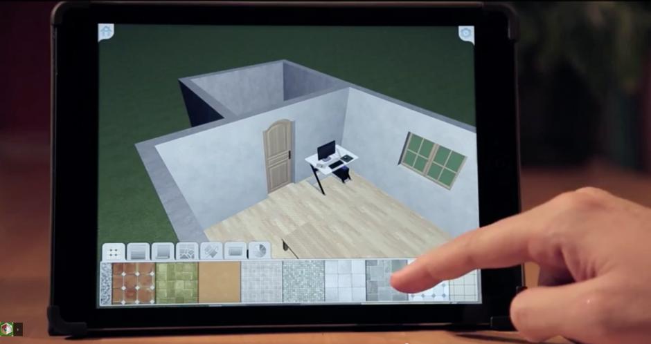 Aplicacion diseo interiores fabulous crear planos y for App diseno casas