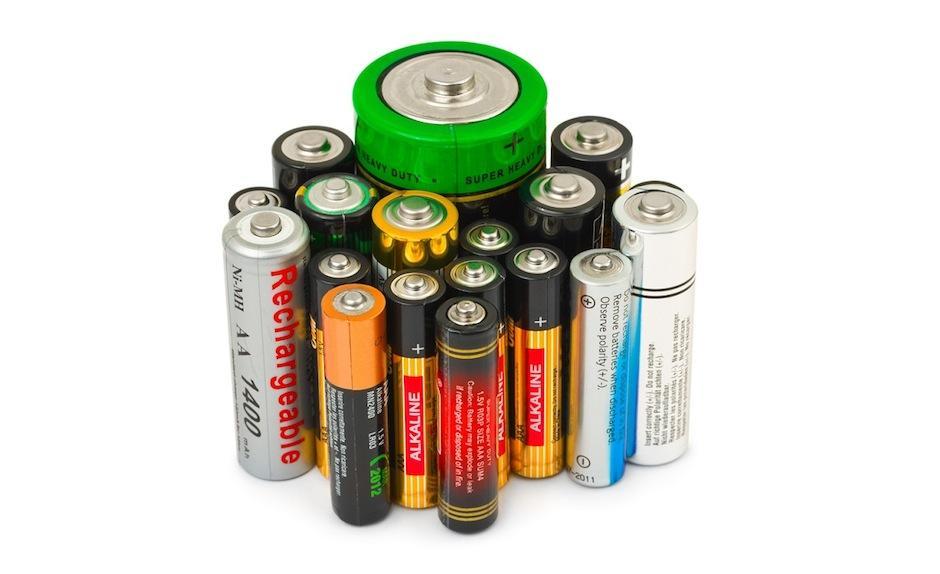 Si gastas en baterías, compra recargables. (Foto: imujer.com)