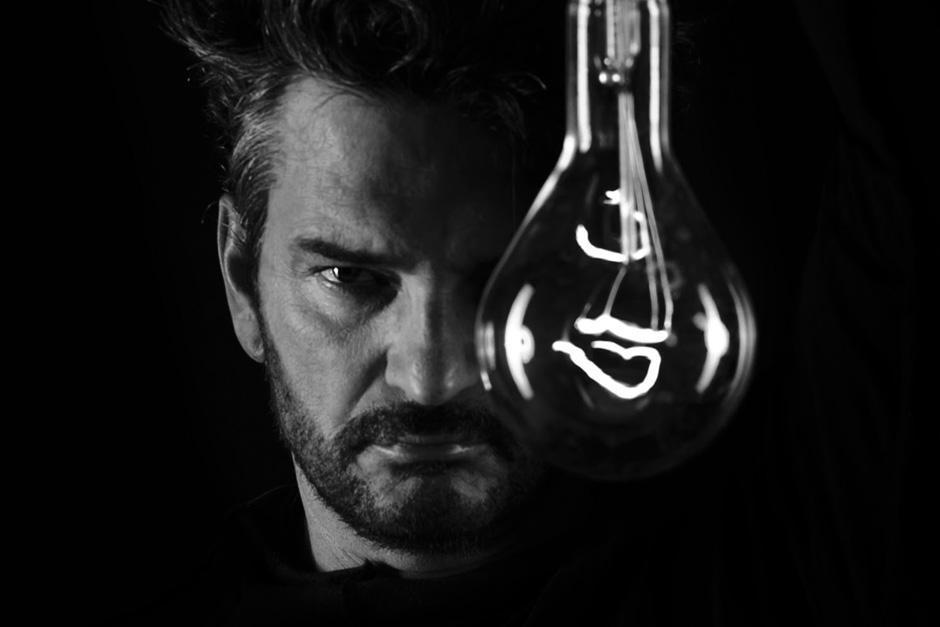 Apague la Luz y Escuche es el nombre del nuevo disco de Arjona. (Foto: Instagram)