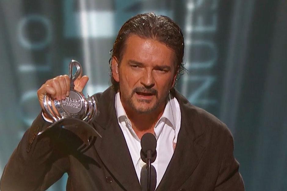 El cantautor guatemalteco se encuentra nominado en dos categorías en Premios Lo Nuestro (Foto: Univisión)
