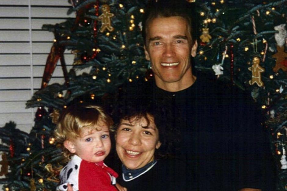 Arnold Schwarzenegger fue portada en 2011 por su relación amorosa con la niñera y ama de llaves guatemalteca Mildred Beana, con quien tuvo un hijo. Él y su esposa, María Shiver, están separados desde entonces. (Foto: Ranker)